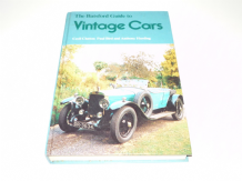 Batsford Guide to Vintage Cars : The  (Clutton, Bird, Harding 1976)